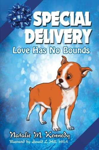 Special Delivery: Love Has No Bounds
