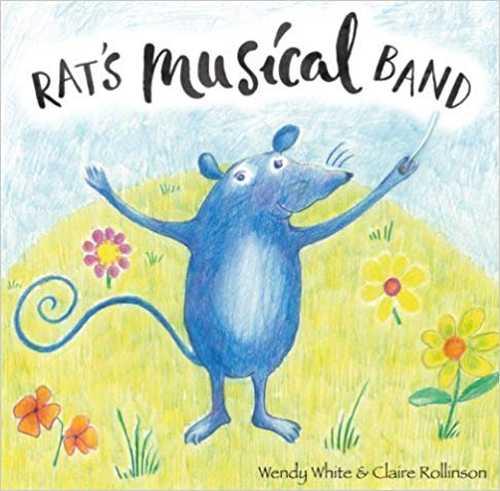Rat's Musical Band (Rat's Tales)